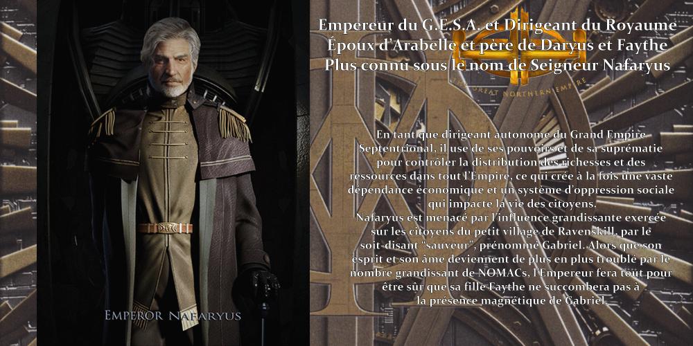 Fiche Emperor Nafaryus