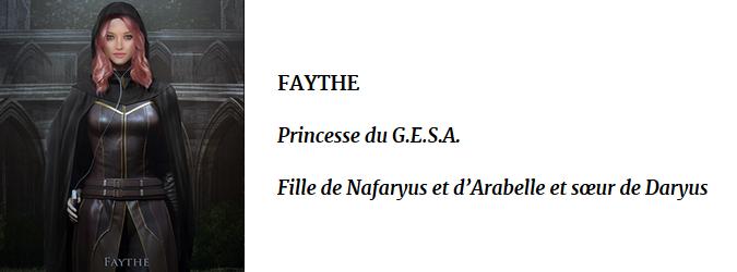 FICHE FAYTHE