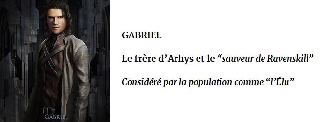FICHE GABRIEL