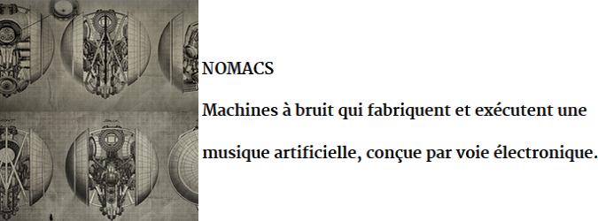 FICHE NOMACS