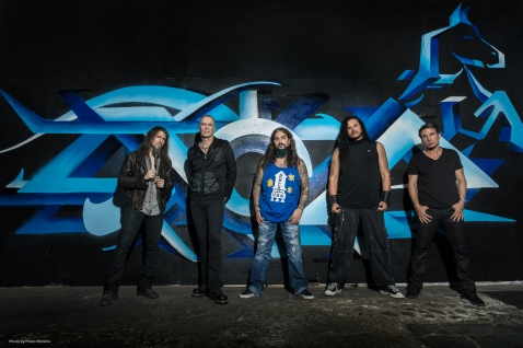 Band Photo - Sons Of Apollo