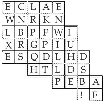 puzzletext