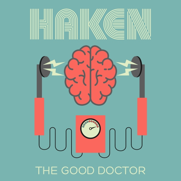 Haken - The Good Doctor - single