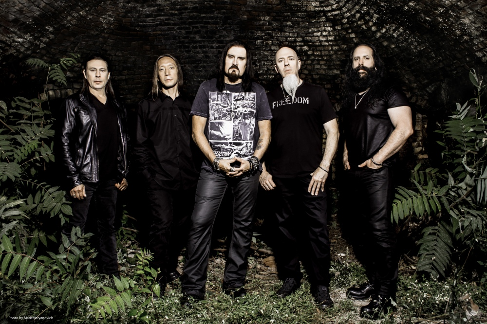 band photo - dream theater - 21472