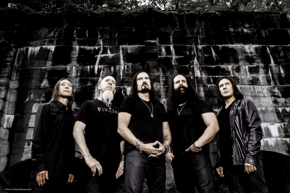 band photo - dream theater - 21474