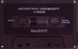 MajestyTapeSideA